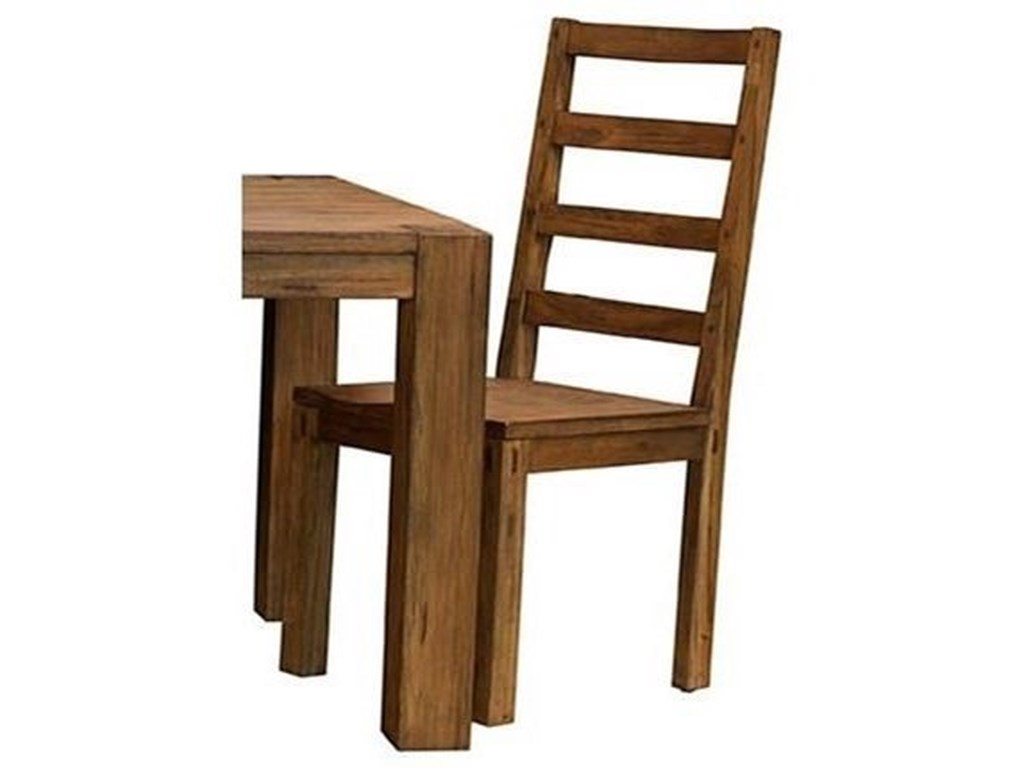 AAmerica AnacortesShasta Dining Side Chair