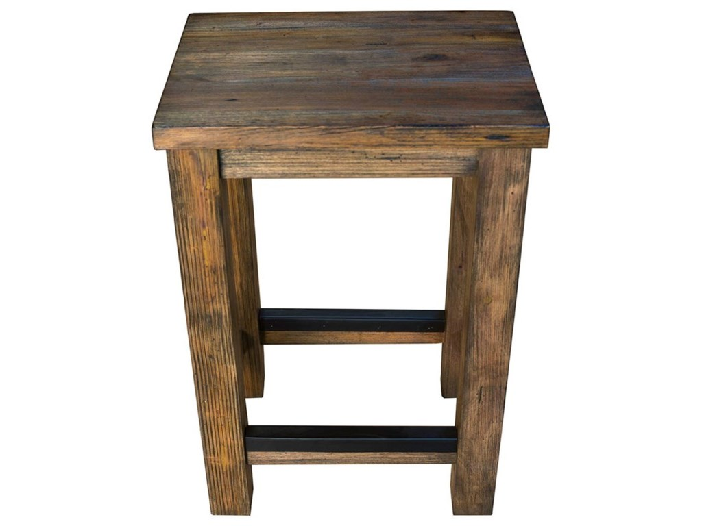 AAmerica AnacortesBackless Counter Stool