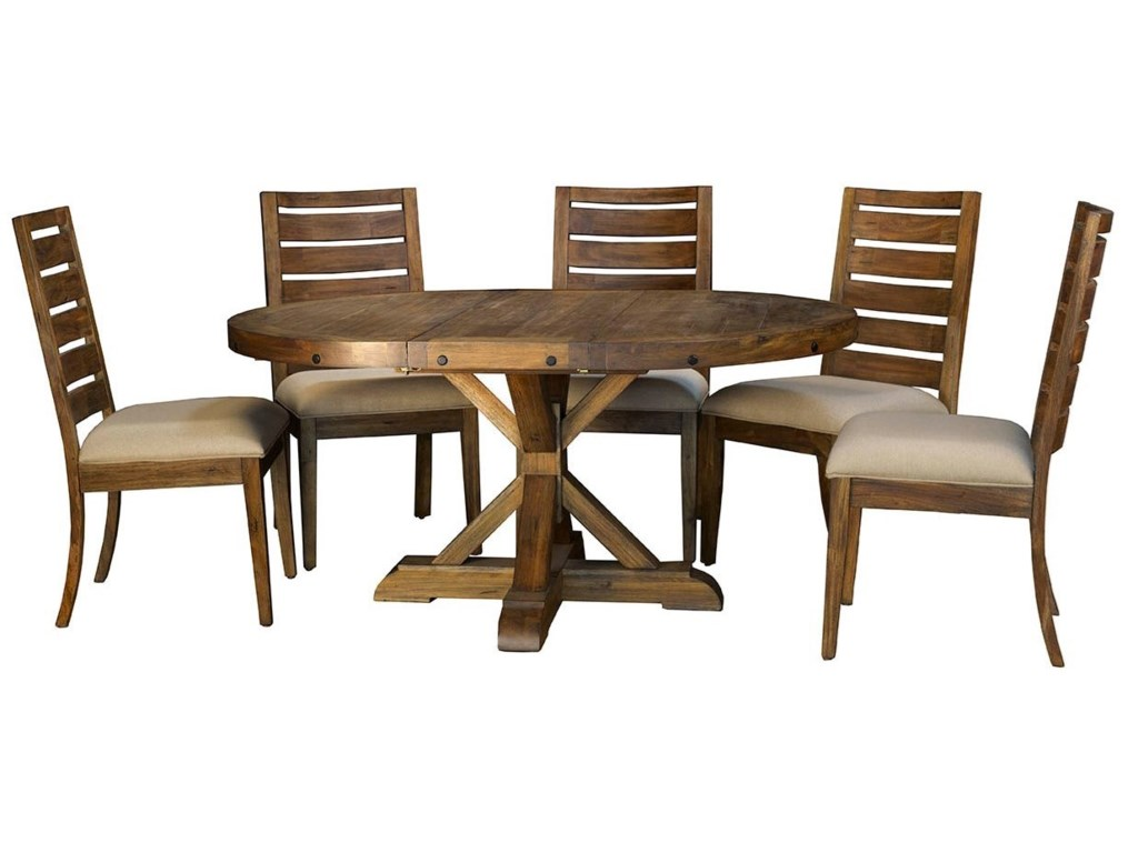 AAmerica Anacortes6 Piece Dining Set