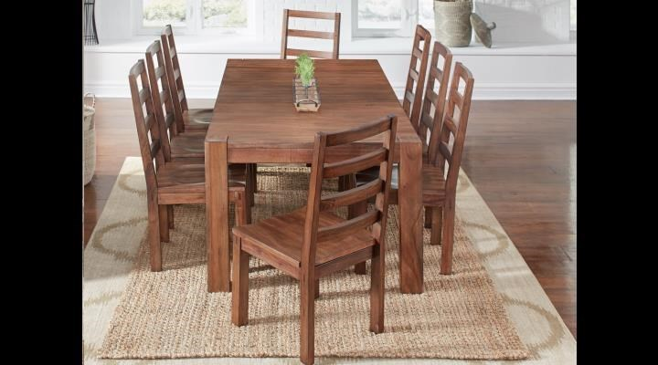 5 PC Dining Table Set