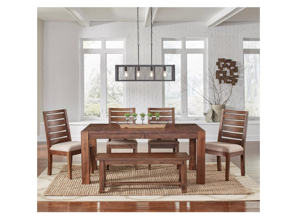 AAmerica Anacortes5 Piece Dining Set