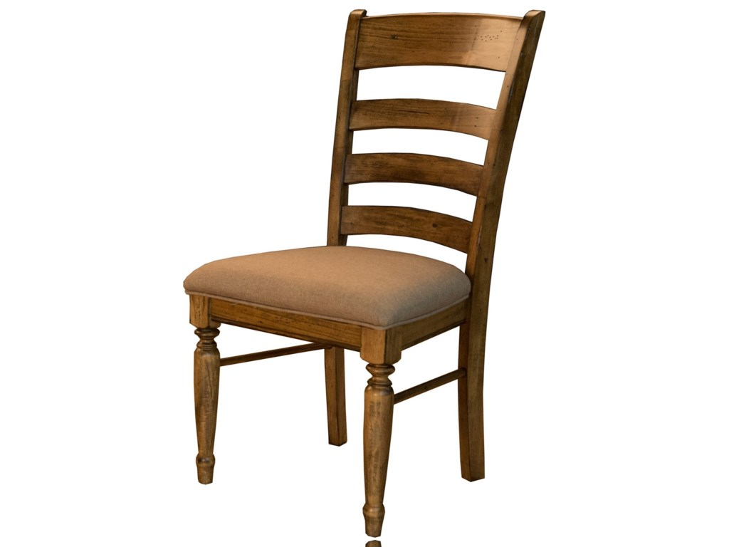 AAmerica BennettLadderback Side Chair