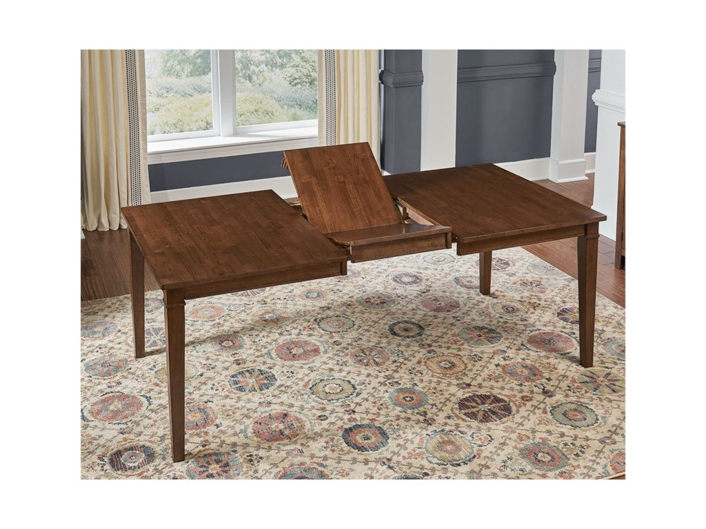 AAmerica Blue MountainRectangular Dining Table