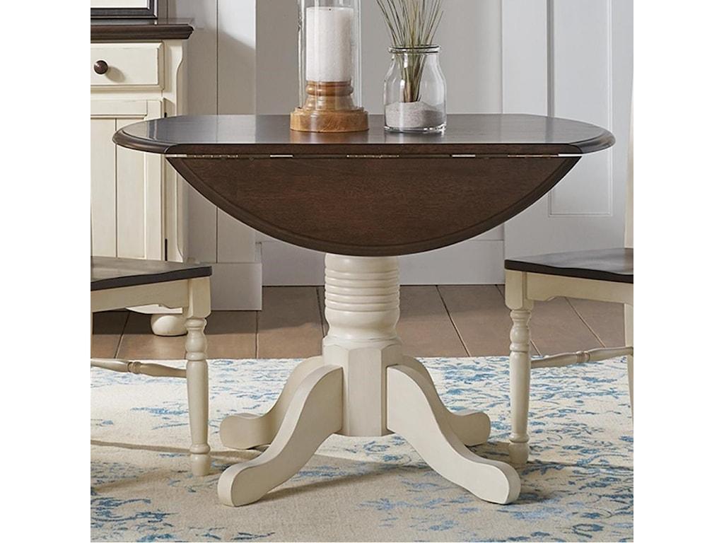 AAmerica British Isles - CODropleaf Table