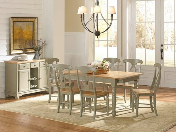 Casual Dining Room Group | Fresno, Madera Casual Dining Room Group ...