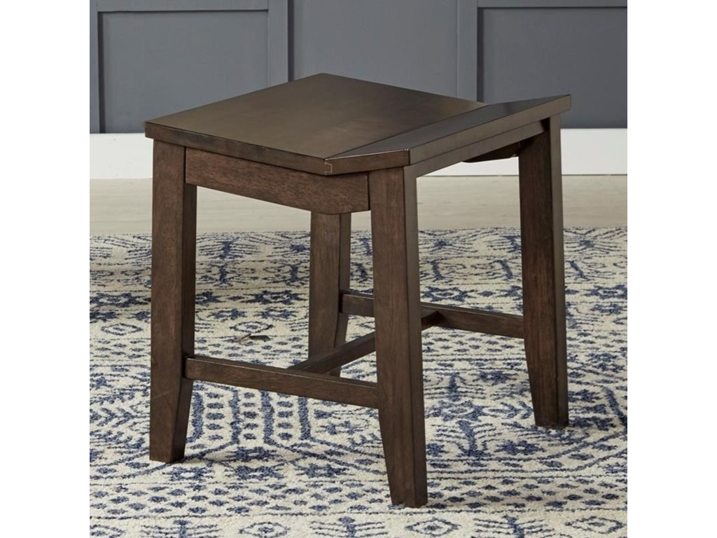 AAmerica Brooklyn HeightsBackless Stool