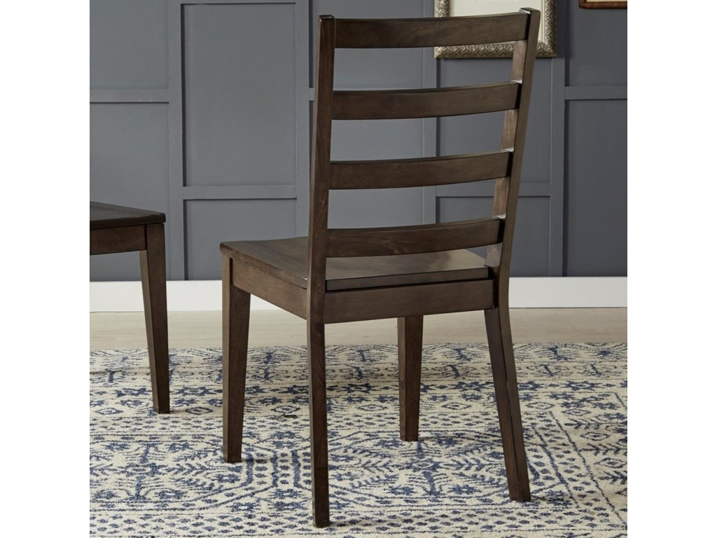 AAmerica Brooklyn HeightsLadderback Side Chair