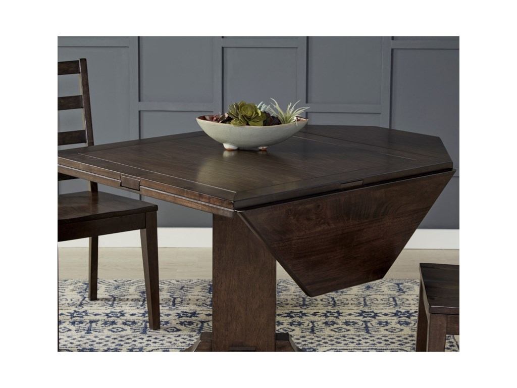 AAmerica Brooklyn HeightsDrop Leaf Table