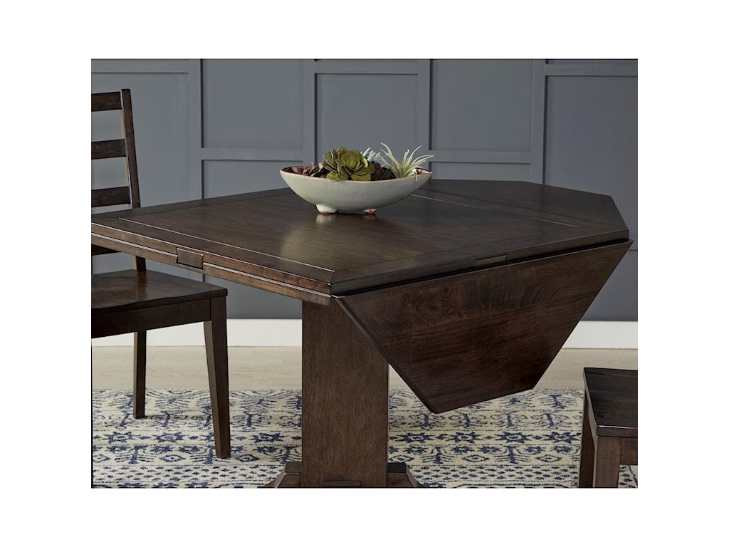 AAmerica Brooklyn Heights Drop Leaf Dining Table