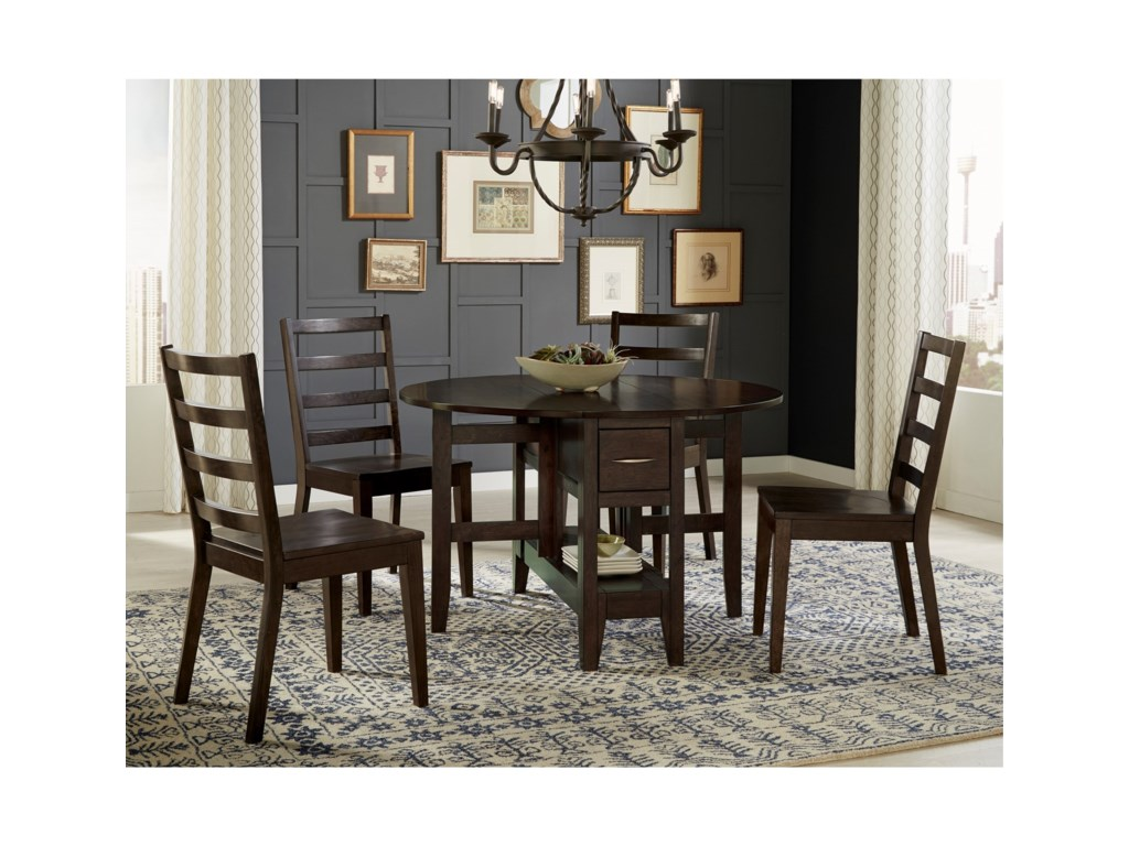 AAmerica Brooklyn HeightsGate Leg Table