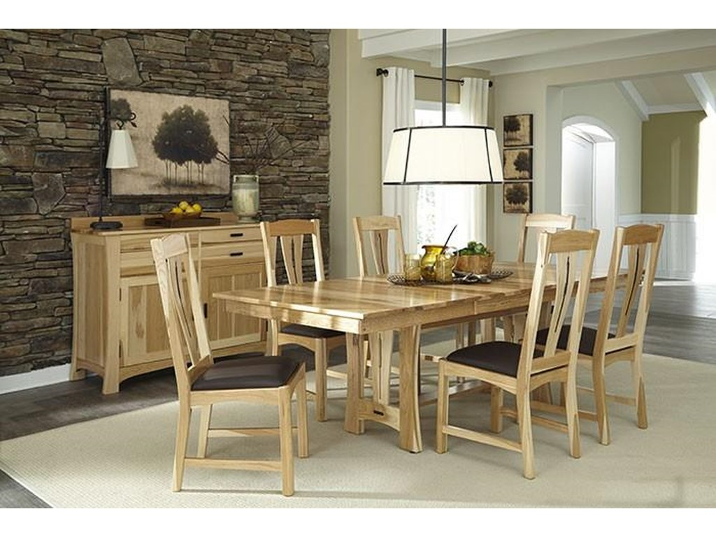 AAmerica Cattail BungalowFormal Dining Room Group