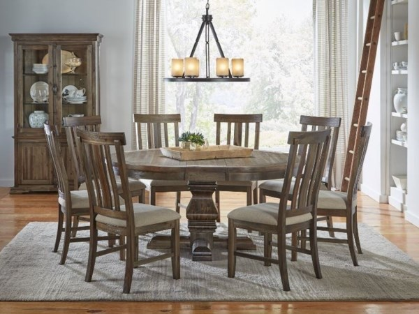 Page 3 Of Formal Dining Room Group