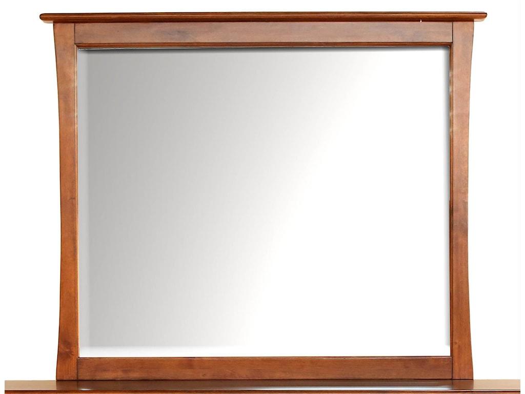 AAmerica Grant ParkDresser Mirror
