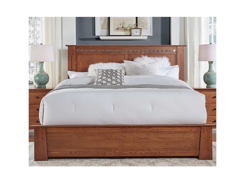 AAmerica GuilfordQueen Bed