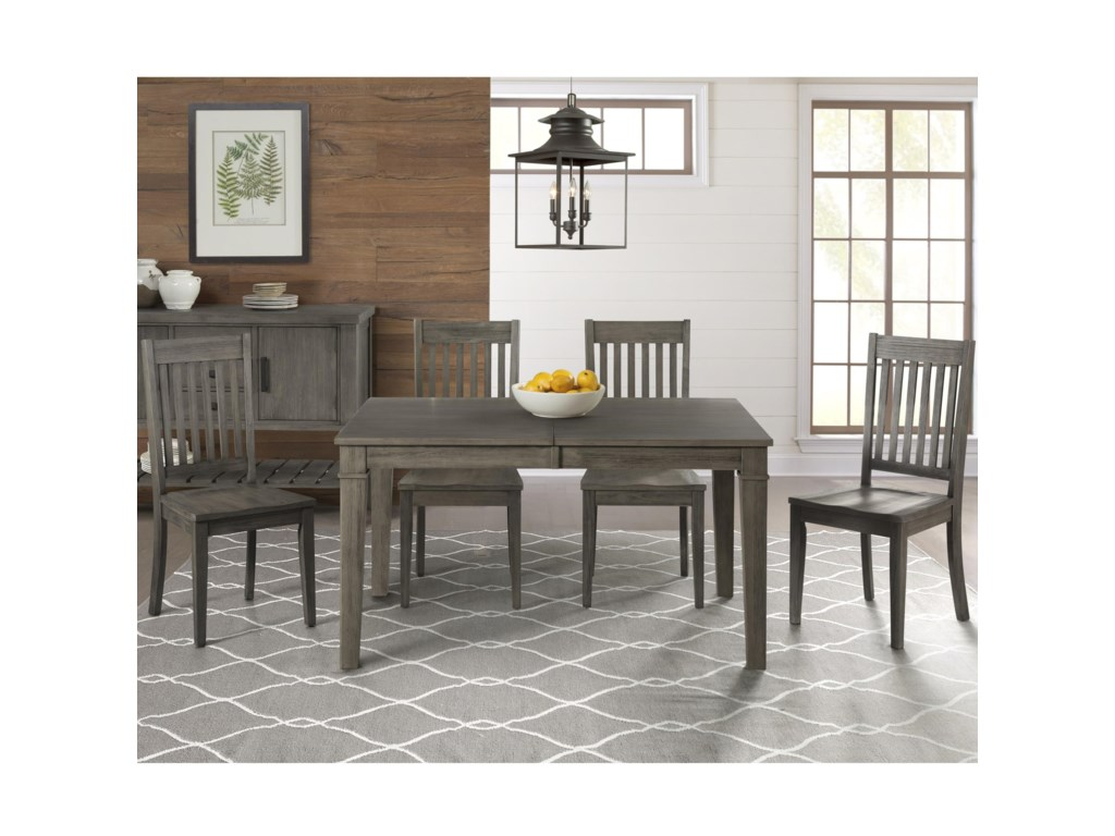 AAmerica HuronTable and Chair Set