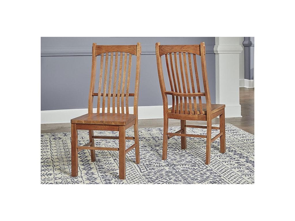 AAmerica LaurelhurstSide Chair