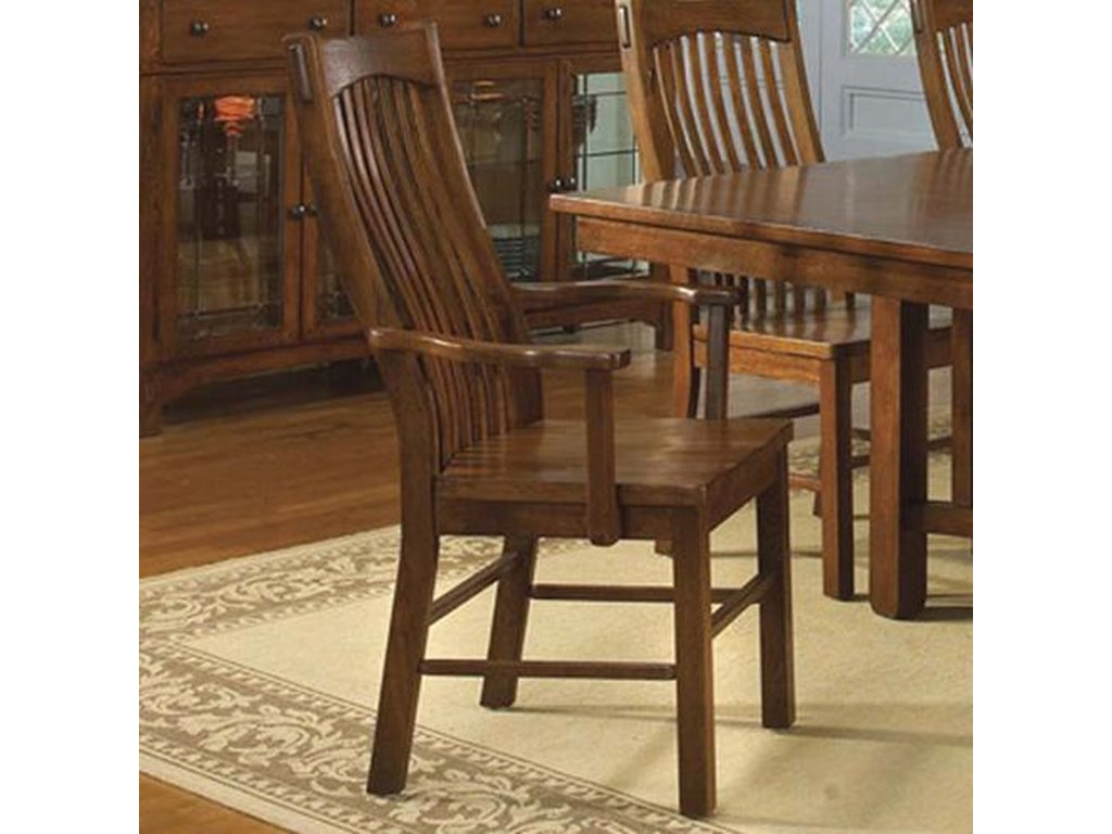 AAmerica LaurelhurstArm Chair