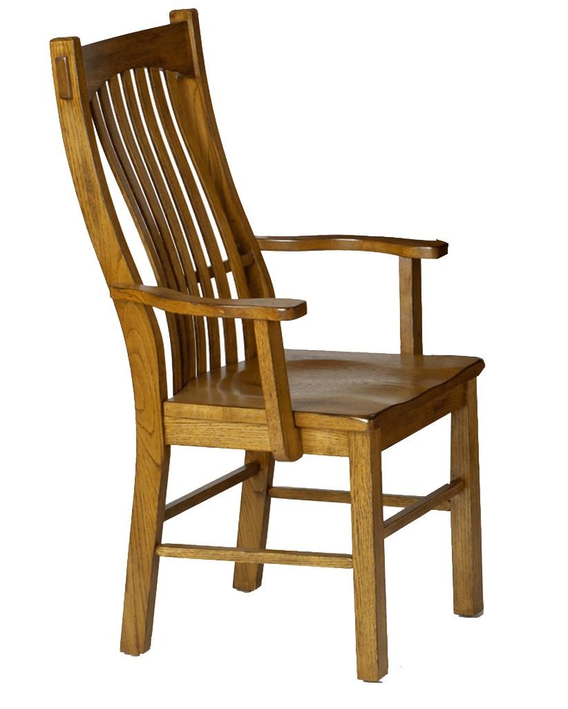 ... Furniture Dining Arm Chair AAmerica Laurelhurst Arm Chair. AAmerica  LaurelhurstArm Chair ...