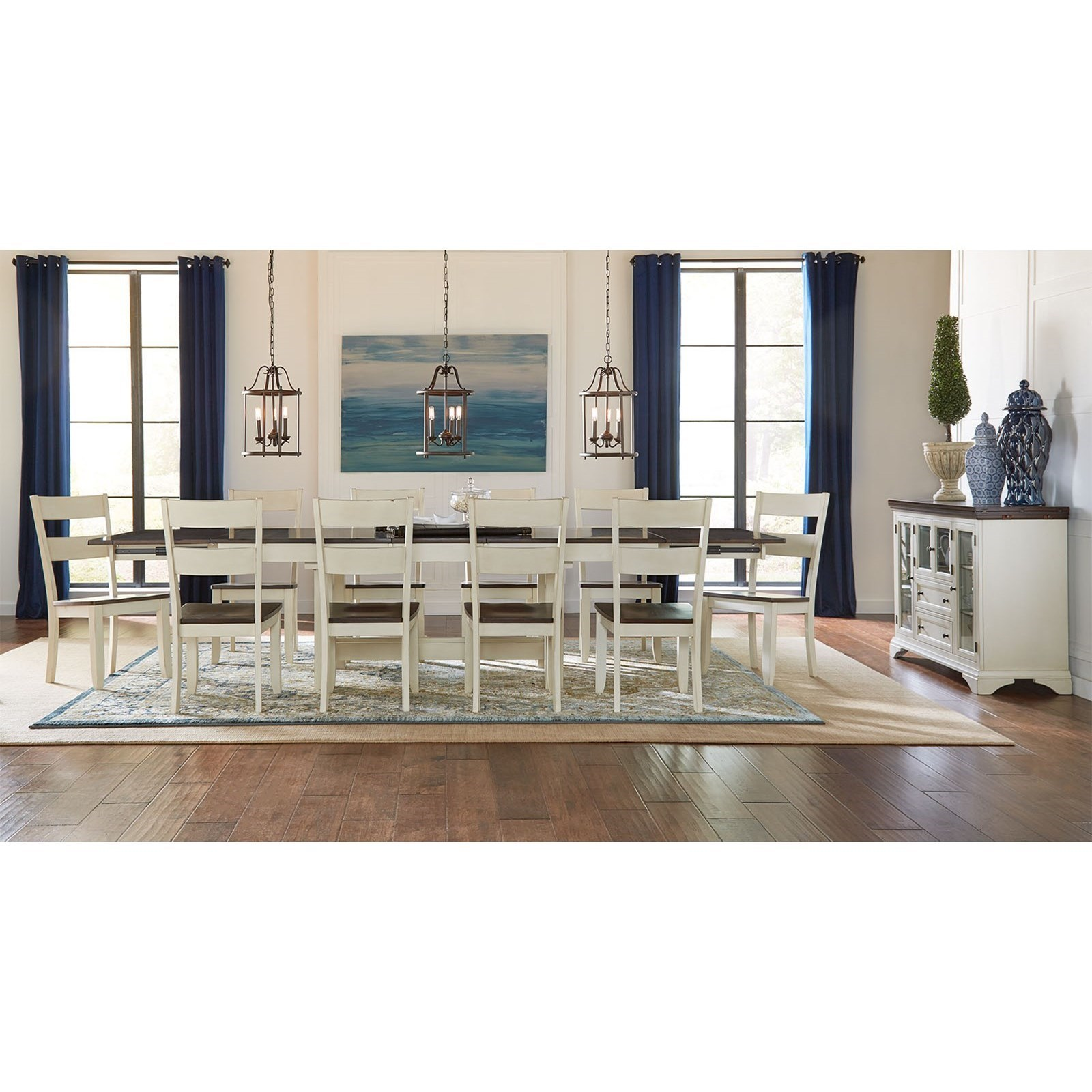 AAmerica Mariposa Casual Dining Room Group   Coconis Furniture U0026 Mattress  1st   Casual Dining Room Groups