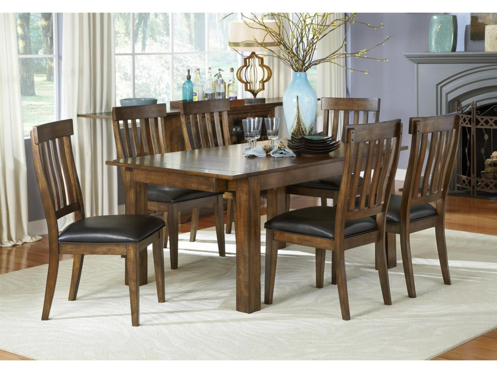 AAmerica Winchester5-Piece Tables and Chairs Set