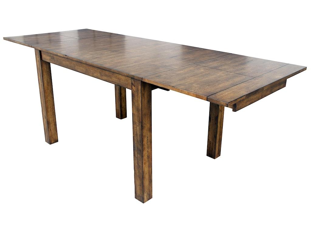 AAmerica MariposaDining Leg Table