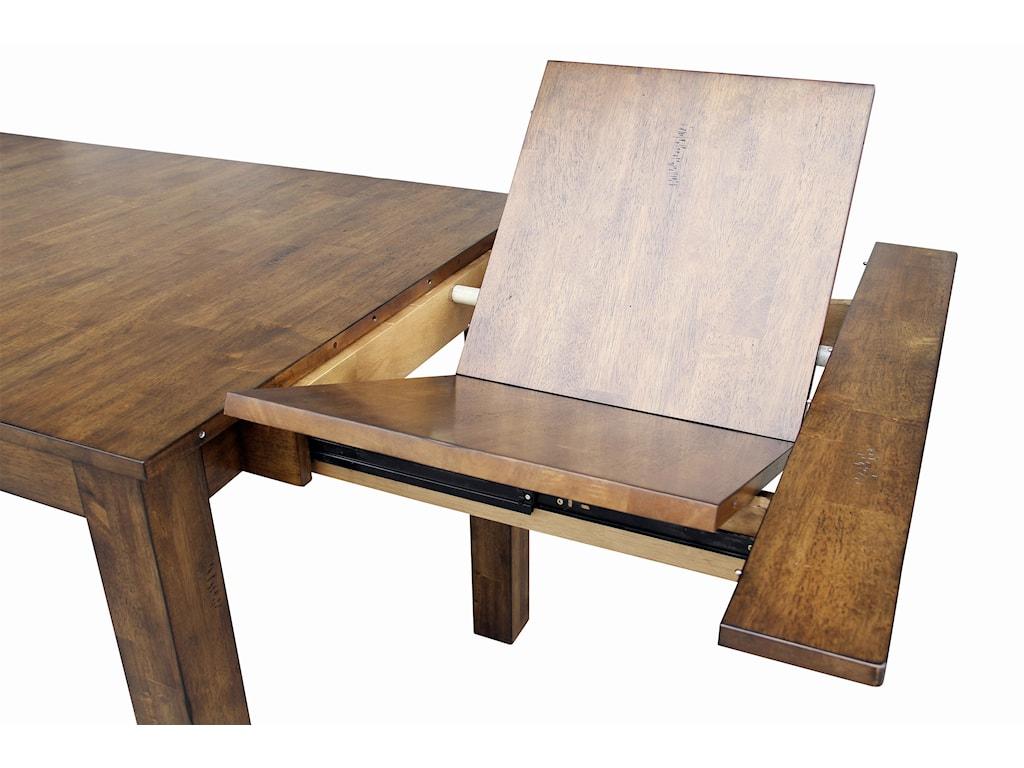 AAmerica MariposaGathering Leg Table
