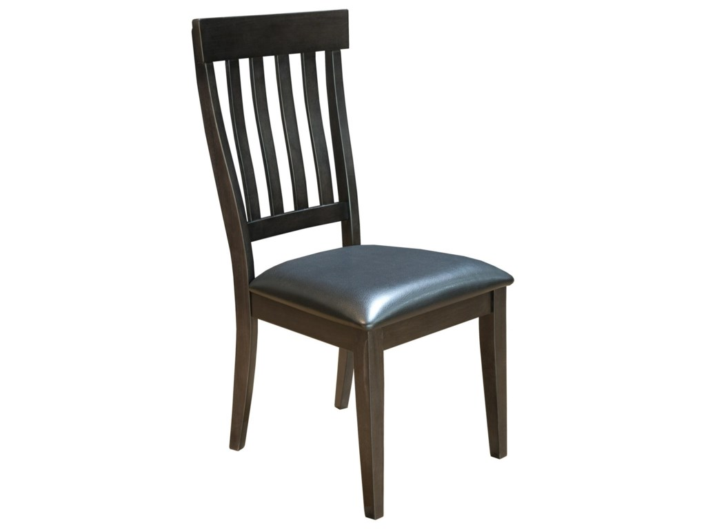 AAmerica MariposaSlatback Side Chair