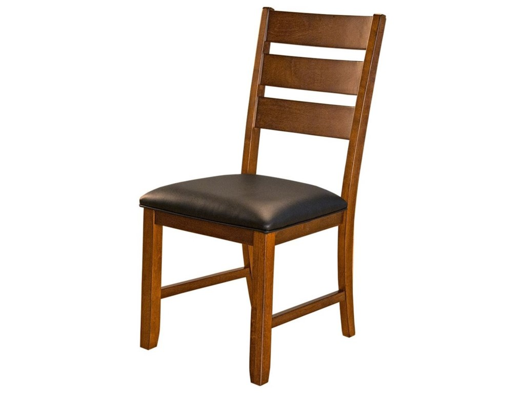 AAmerica MasonLadderback Side Chair