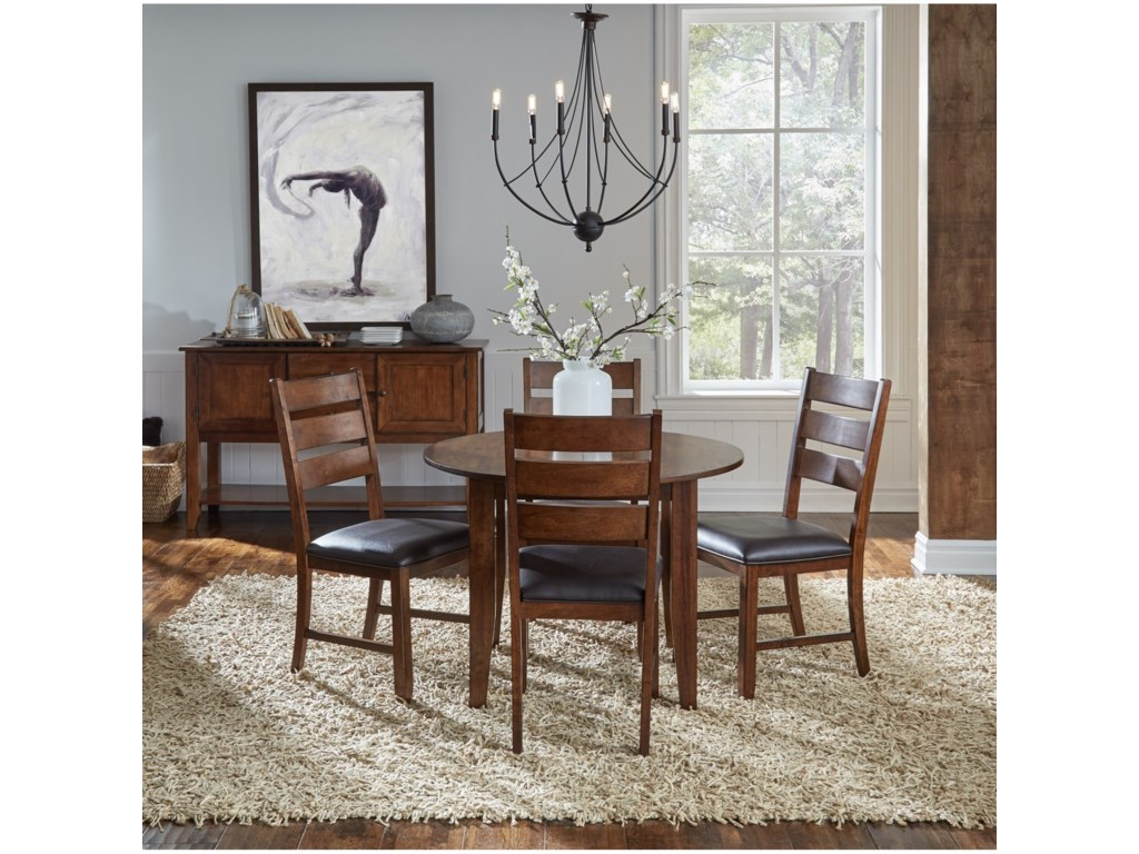 AAmerica Mason5 Piece Dining Set