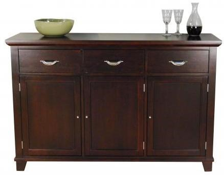 AAmerica Montreal Dining Room Serving Table