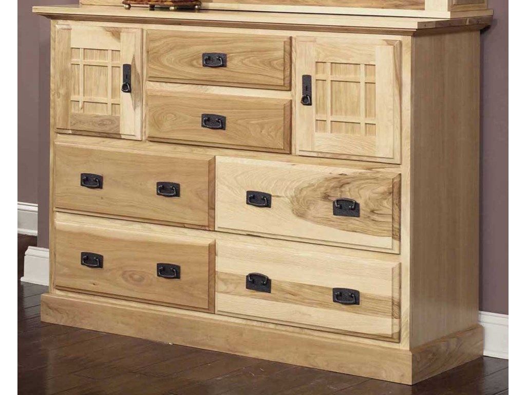 AAmerica Amish HighlandsMule Chest
