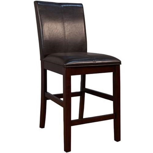 Parson Chairs 24quot Brown Barstool Walkers Furniture  : products2Faamerica2Fcolor2Fparson20chairs20prsprs es 3 24 k b0jpgscalebothampwidth500ampheight500ampfsharpen25ampdown from www.walkersfurniture.com size 500 x 500 jpeg 21kB