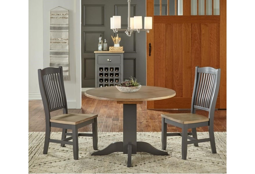 Port Townsend 3 Pc Table Set