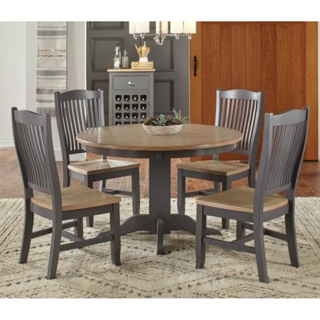 5 Pc Table Set