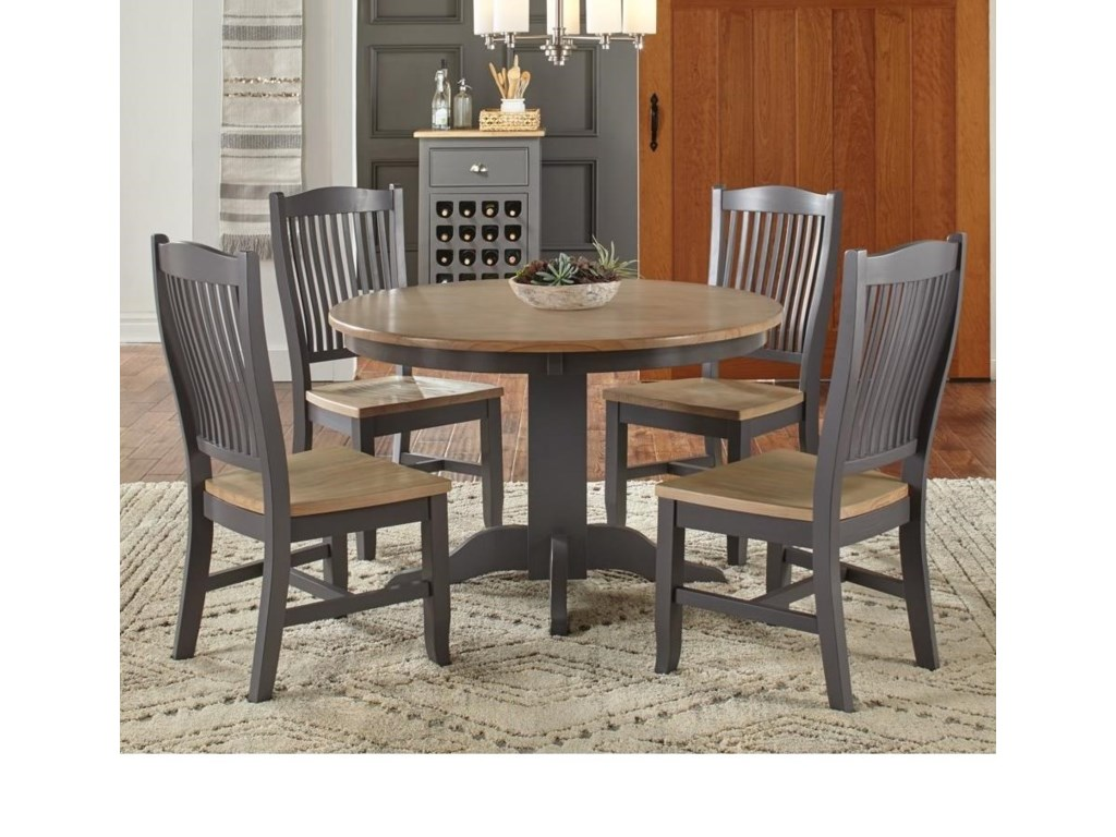 AAmerica Port Townsend5 Pc Table Set