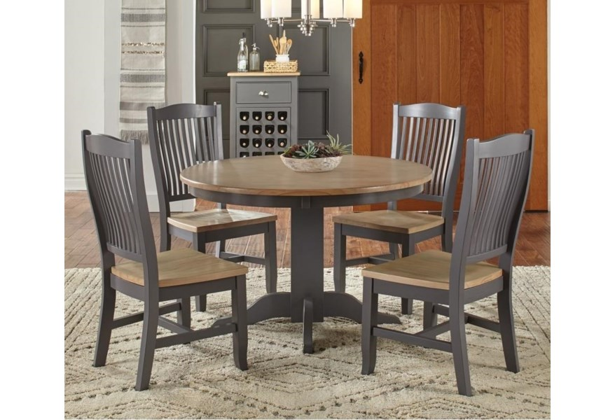 Port Townsend 5 Pc Table Set