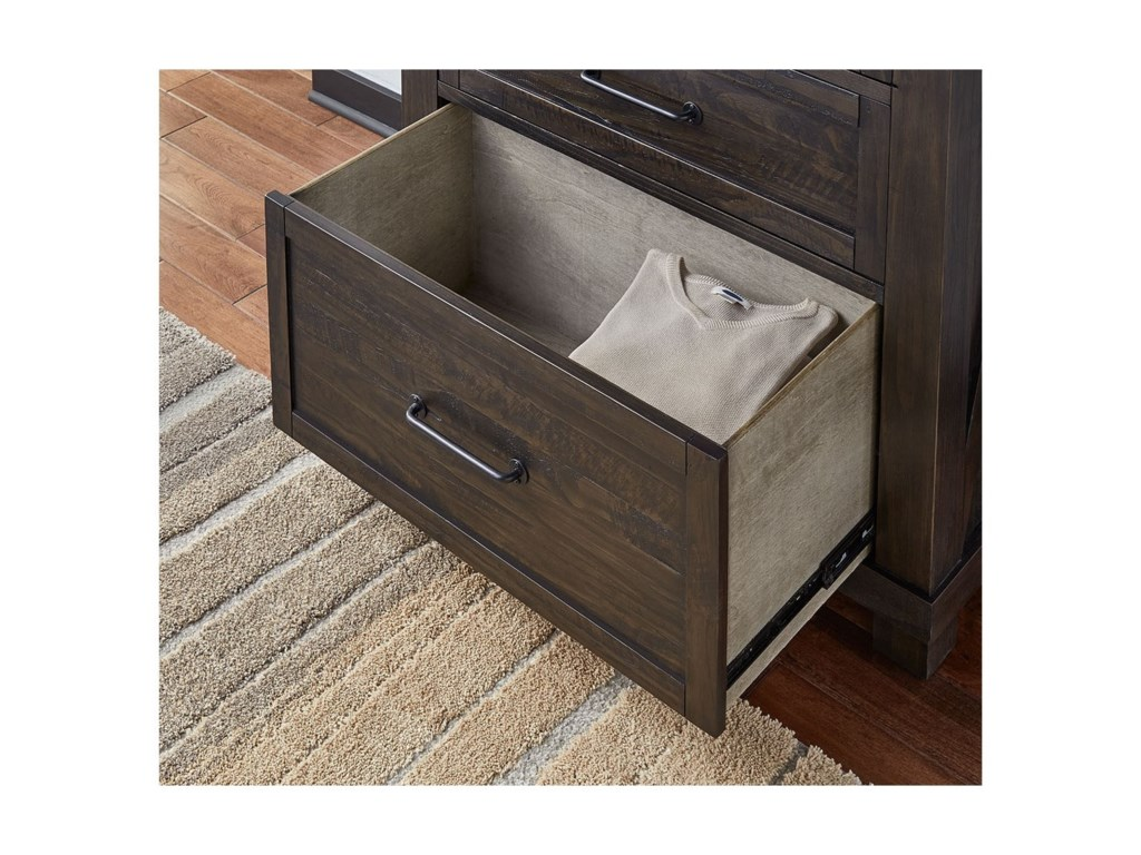 AAmerica Sun ValleyChest of Drawers