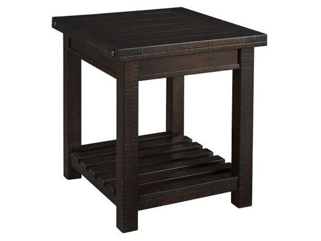 AAmerica SundanceEnd Table