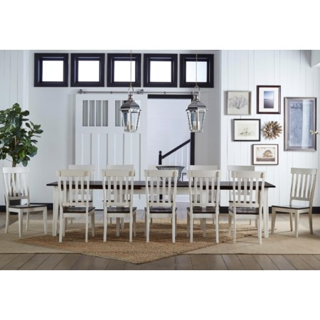 13 Piece Dining Set