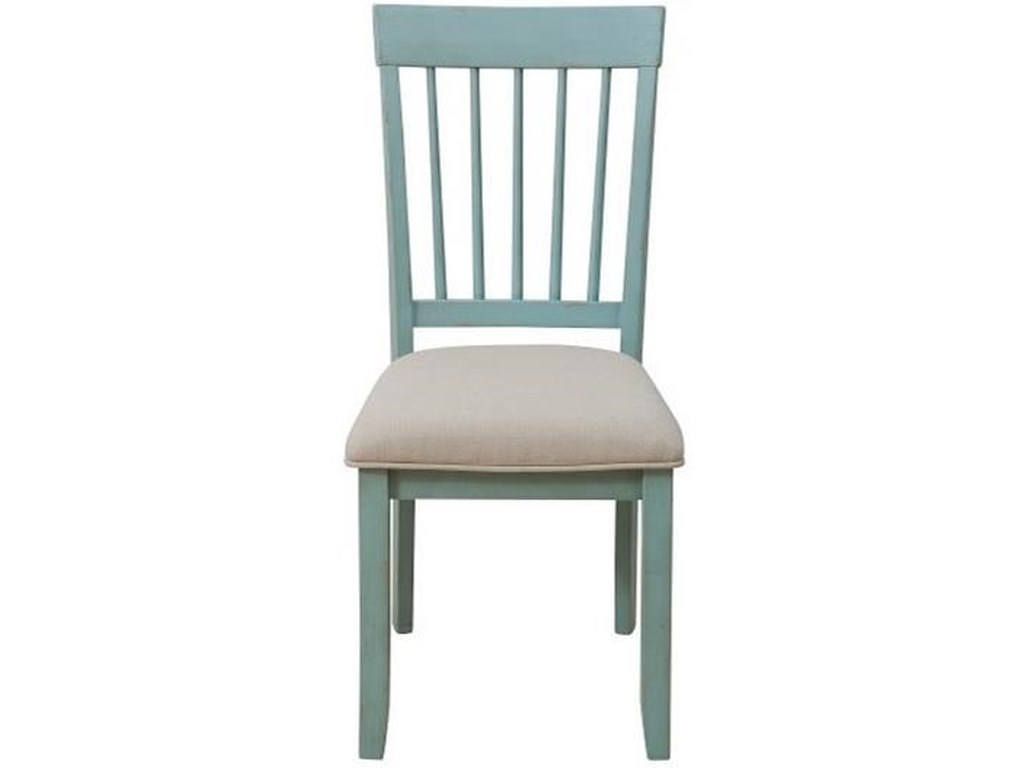 Accentrics Home Dining ChairsFarmhouse Dining Chair