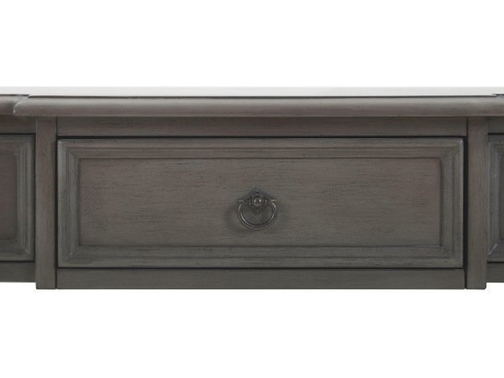 Accentrics Home Small SpaceEntryway Console Table