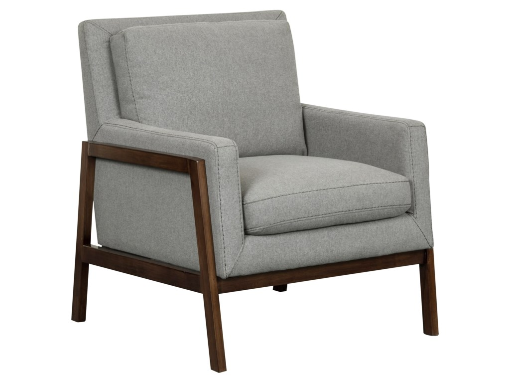Pulaski Accentrics Home Urban Eclectic Ds D198 711 Wood Frame Accent