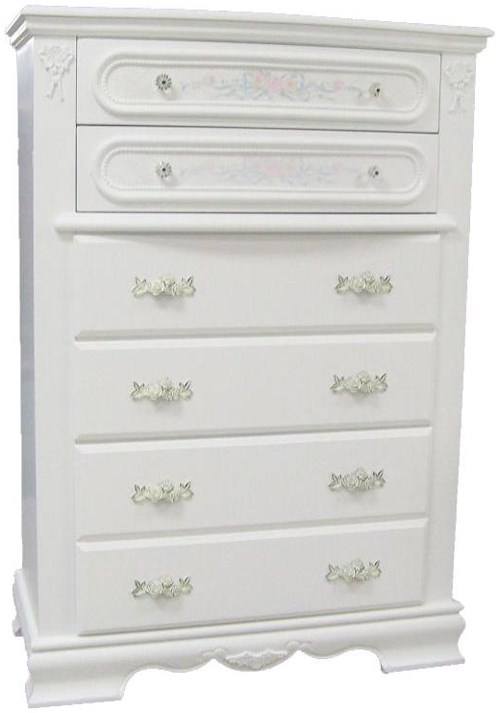 Acme Furniture 01660 Chest of Drawers