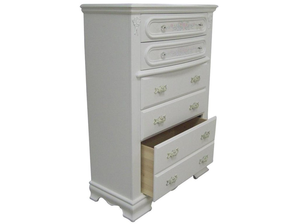 Acme Furniture 01660Chest