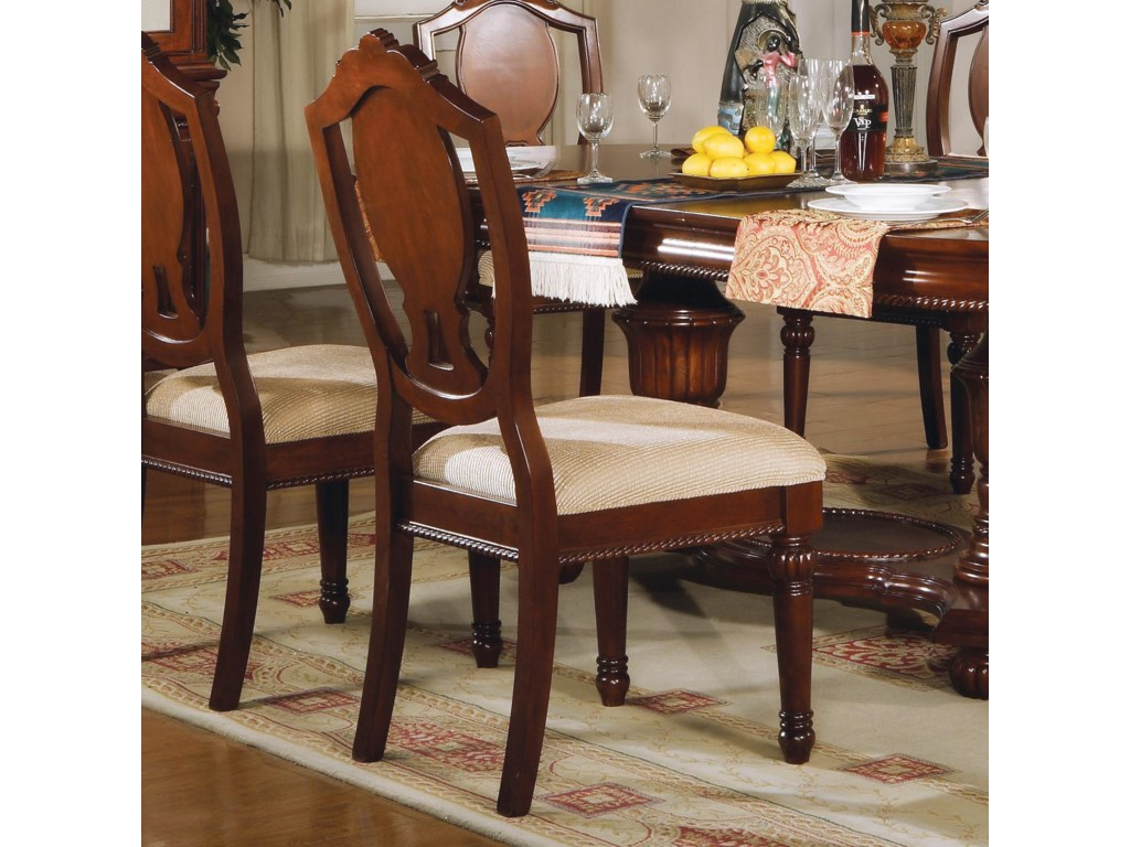 Acme Furniture 11800Side Chair