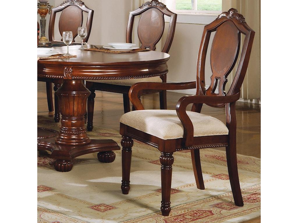 Acme Furniture 11800Arm Chair