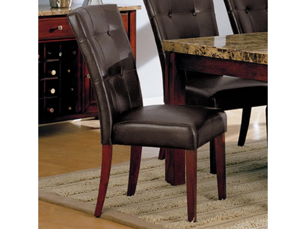 Acme Furniture 7045Bycast Side Chair