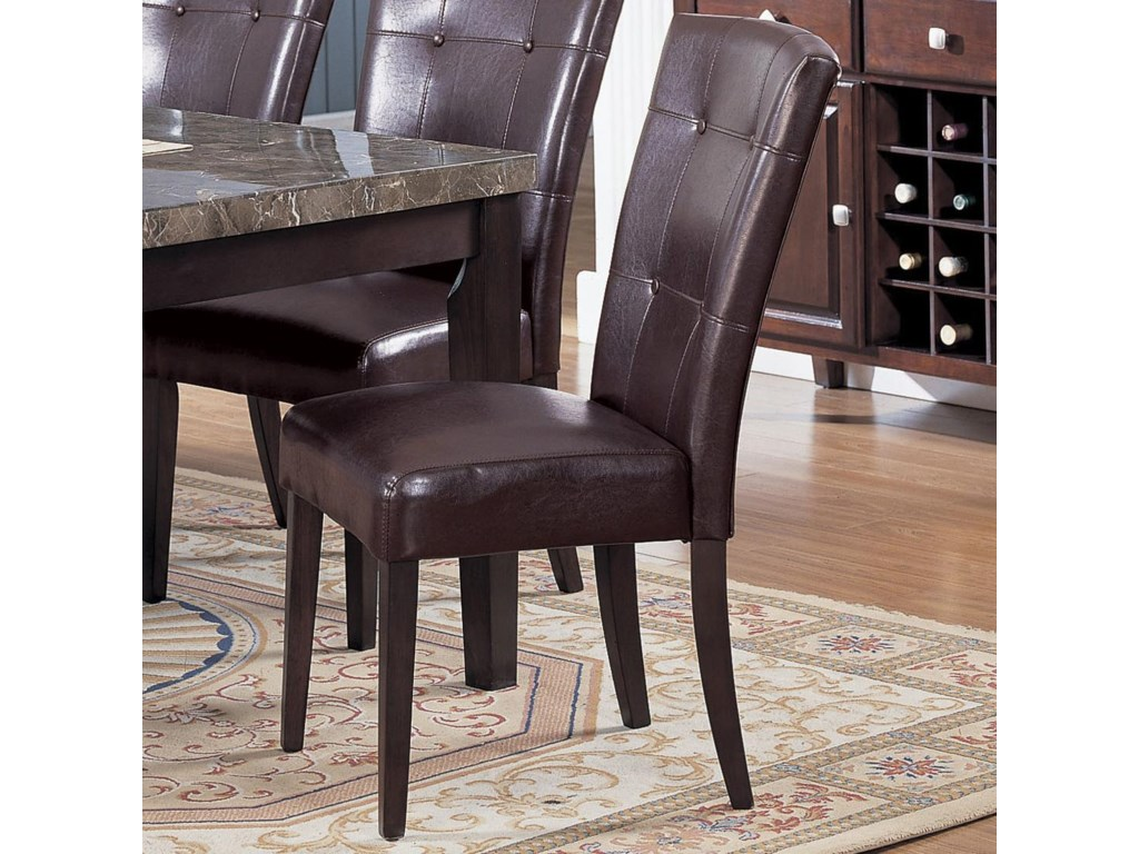 Acme Furniture 7058Bycast Side Chair