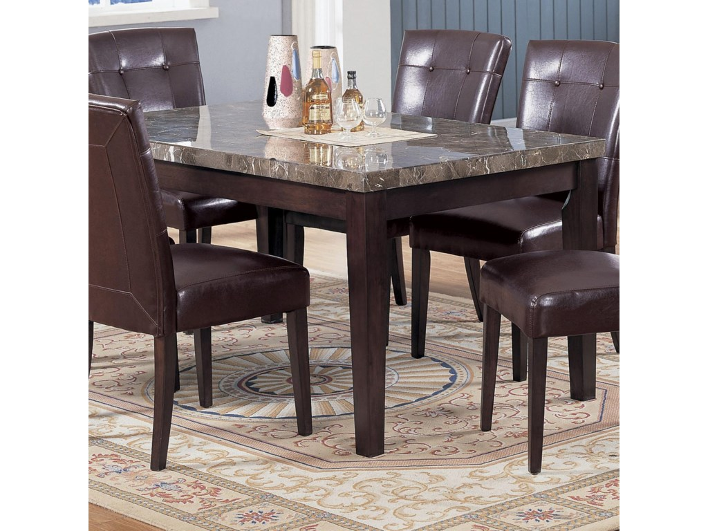 Acme Furniture 7058rectangular Dining Table