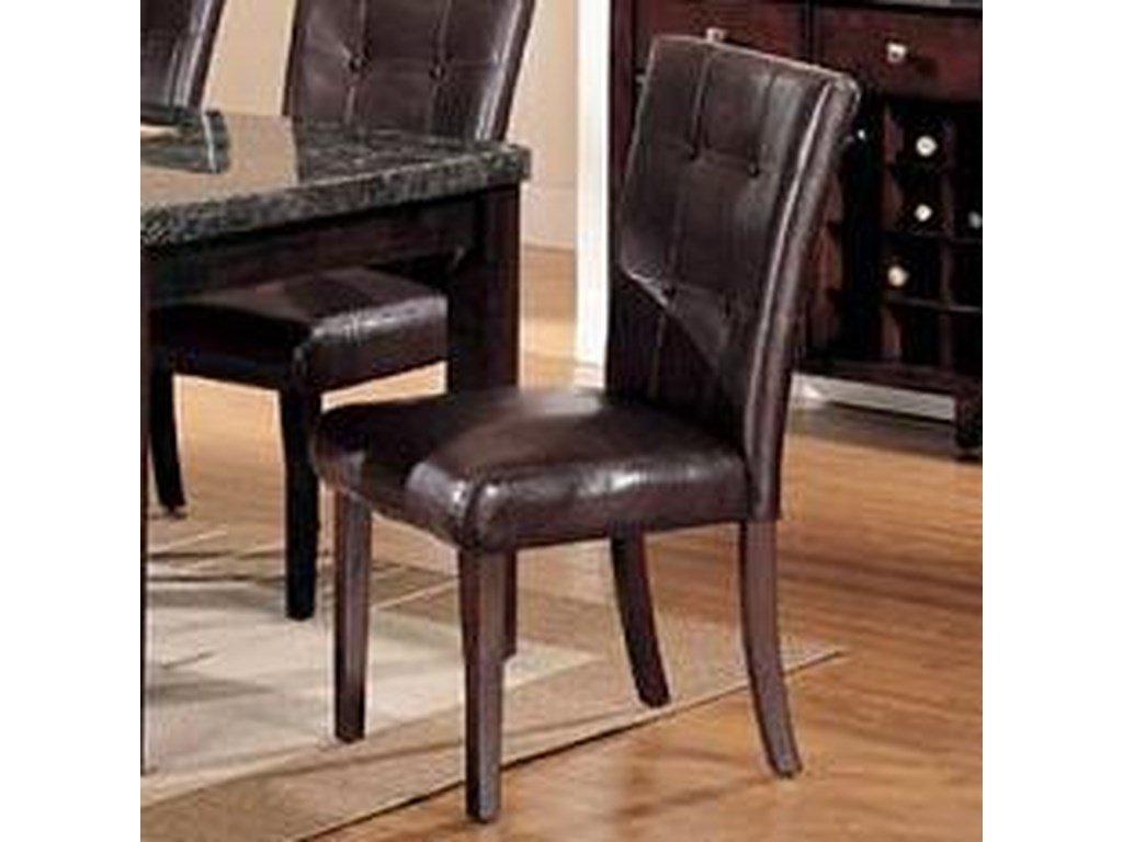 Acme Furniture CanvilleSide Chair